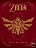 Nintendo - The Legend of Zelda - Art & Artifacts.