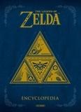 Nintendo - The Legend of Zelda - Encyclopedia.
