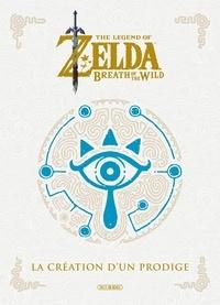 Histoiresdenlire.be Zelda Breath of the Wild One-Shot Image