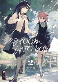 Nio Nakatani - Bloom into you - Tome 2.