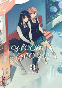Nio Nakatani - Bloom into you Tome 3 : .