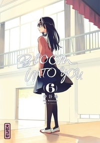 Nio Nakatani - Bloom into you Tome 6 : .
