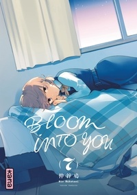 Nio Nakatani - Bloom into you, tome 7.