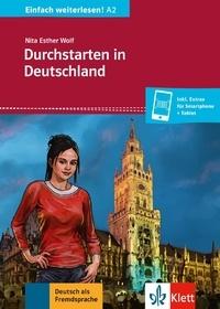 Ucareoutplacement.be Durchstarten in Deutschland Image
