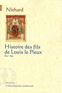 Histoire des fils de Louis le Pieux - 814-843.pdf