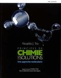 Nivaldo J. Tro - Principes de chimie des solutions - Une approche moléculaire.