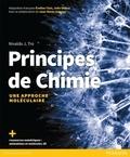 Nivaldo J. Tro - Principes de chimie - Une approche moléculaire.