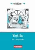 Doreen Wilke - Niveau 1 - Potilla - Ein Leseprojekt zu dem gleichnamigen Roman von Cornelia Funke. Arbeitsbuch mit Lösungen.