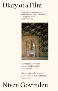 Niven Govinden - Diary of a Film.
