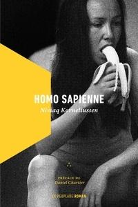 Niviaq Korneliussen - Homo sapienne.