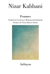 Nizar Kabbani - Femmes.