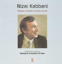 Nizar Kabbani - Poèmes chantés et autres succès.