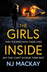NJ Mackay - The Girls Inside.