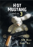 Nm Mass et Emma Kat - Hot Mustang and co… 3.