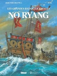 Jean-Yves Delitte - No Ryang.