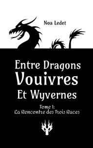 Noa Ledet - Entre Dragons, Vouivres et Wyvernes.