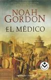 Noah Gordon - El médico.