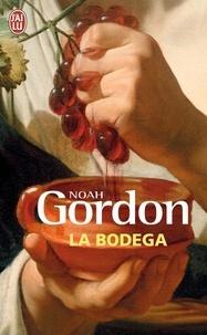 Noah Gordon - La bodega.