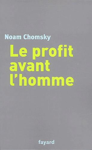 Noam Chomsky - .