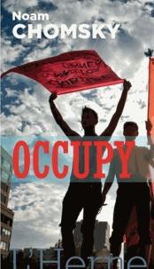 Noam Chomsky - Occupy.
