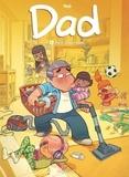 Nob - Dad Tome 6 : Père à tout faire.