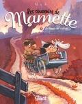 Nob - Les souvenirs de Mamette Tome 2 : Le chemin des écoliers.