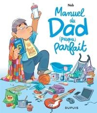 Histoiresdenlire.be Manuel du Dad (presque) parfait Image