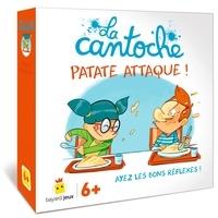 Nob - Patate Attaque !.