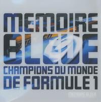 Noboru Yoshikawa - Mémoire bleue - Champiosn du monde de Formule 1.