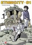 Nobuaki Tadano - Ethnicity 01 Tome 1 : .