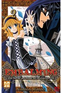 Nobuhiro Watsuki - Embalming Tome 2 : .