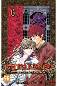 Nobuhiro Watsuki - Embalming Tome 6 : .