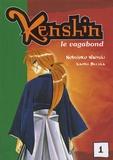 Nobuhiro Watsuki et Kaoru Shizuka - Kenshin : le vagabond Tome 1 : .