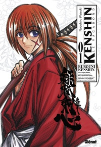 Kenshin le vagabond Tome 1.pdf
