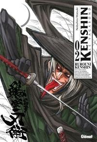 Nobuhiro Watsuki - Kenshin Perfect edition - Tome 02.