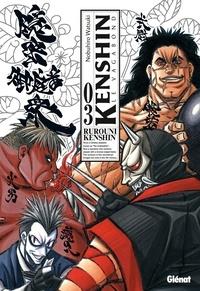 Nobuhiro Watsuki - Kenshin Perfect edition - Tome 03.