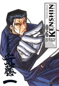 Nobuhiro Watsuki - Kenshin Perfect edition - Tome 06.