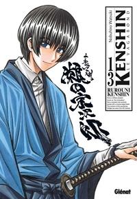 Nobuhiro Watsuki - Kenshin Perfect edition - Tome 13.