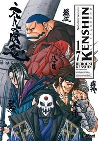 Nobuhiro Watsuki - Kenshin Perfect edition - Tome 17.