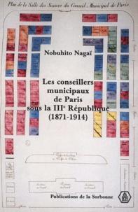 Nobuhito Nagaï - .