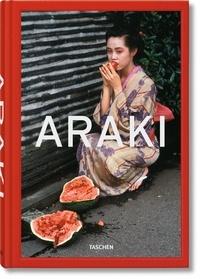 Nobuyoshi Araki - Araki.