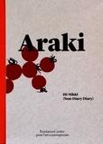 Nobuyoshi Araki - Hi-Nikki (Non-Diary Diary).