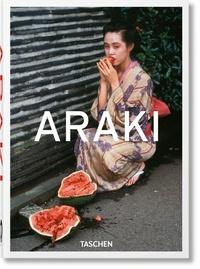 Nobuyoshi Araki - Nobuyoshi Araki - (40th Anniversary Edition).