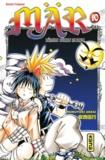Nobuyuki Anzai - Mär Tome 10 : .