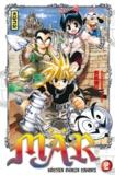 Nobuyuki Anzai - Mär Tome 2 : .