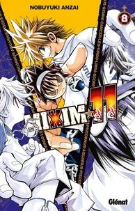 Nobuyuki Anzai - MIXIM 11 - Tome 08.