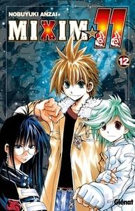 Nobuyuki Anzai - MIXIM 11 - Tome 12.