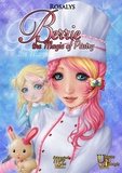 Nocturnal Azure et - Rosalys - Berrie, the Magic of Pastry.