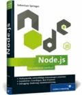 Node.js - Das umfassende Handbuch. Serverseitige Webapplikationen mit JavaScript entwickeln.