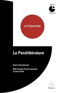 La paralittérature.pdf